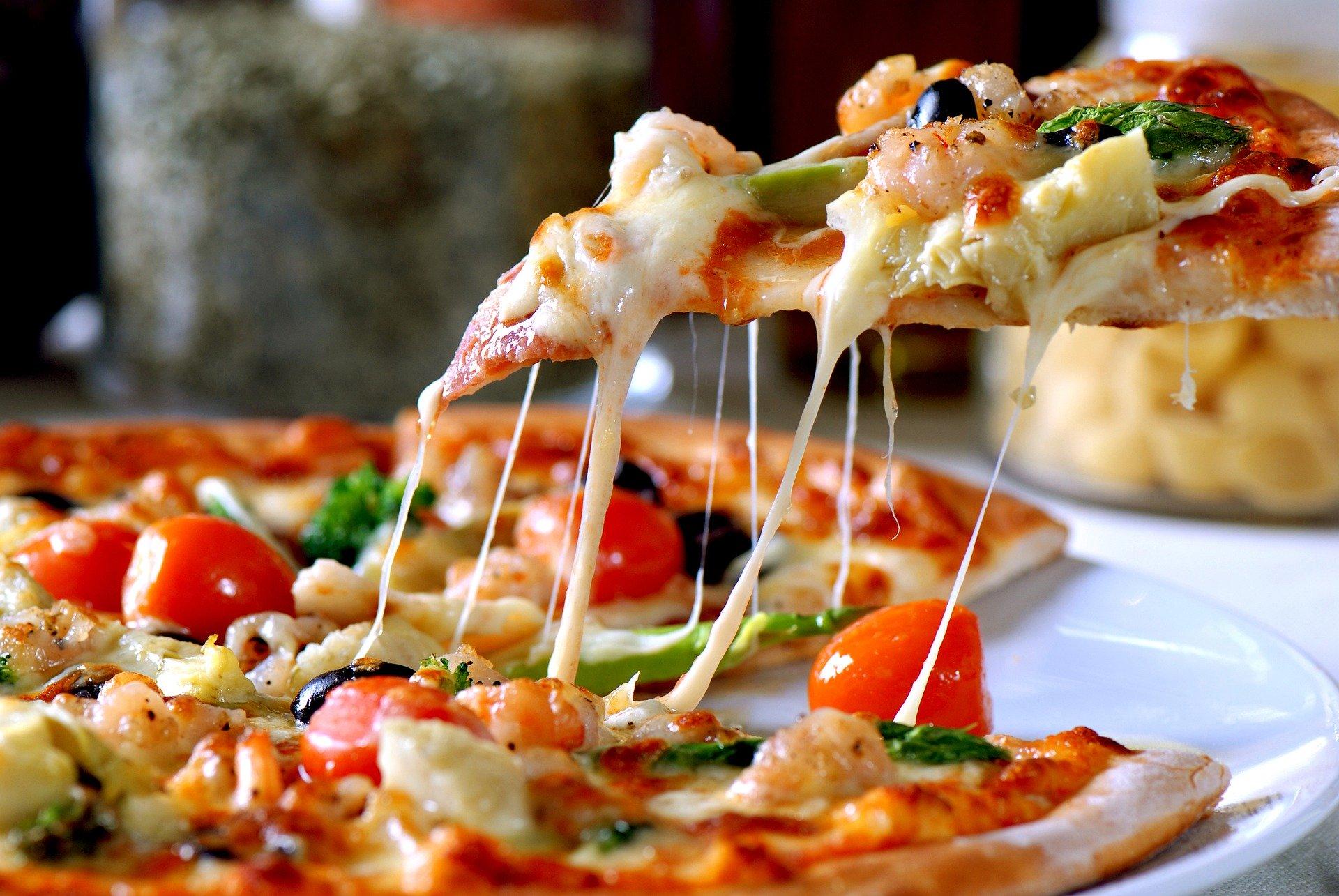 PIZZA MARCOS I